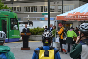 mayor murray bikes and bagels