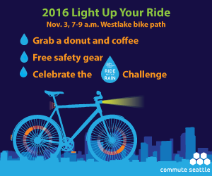 light up your ride