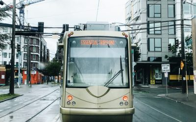 The Future of Seattle's Commute