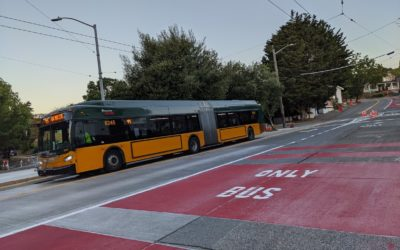 Seattle Voters Stand Up for Transit