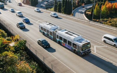 Transportation Webinar: Rebuilding Confidence in the Commute