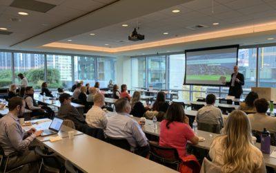 Transportation Management Program Virtual Seminar