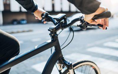 Cascade's Bike Everywhere Breakfast