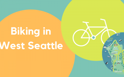 Bike Month and Beyond in West Seattle
