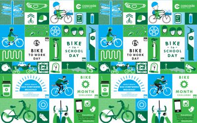 Partner Spotlight: Cascade Bicycle Club
